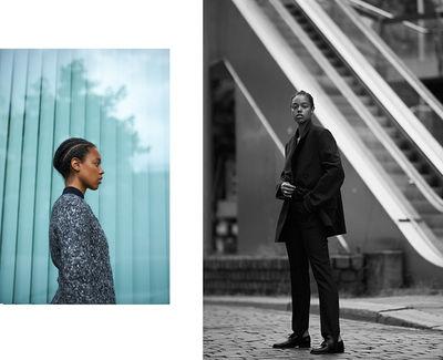 BIGOUDI Ingo Nahrwold & Dennis Brandt Personal Work