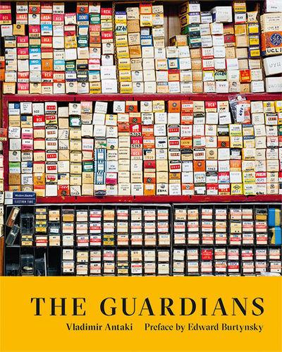 Vladimir Antaki 'The Guardians' (Kehrer Verlag)