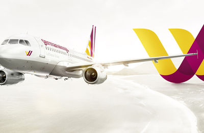 TOM GRAMMERSTORF : Germanwings Campaign