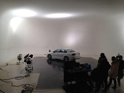 WE! SHOOT IT, Volkswagen Sagitar R-Line, behind the Scenes