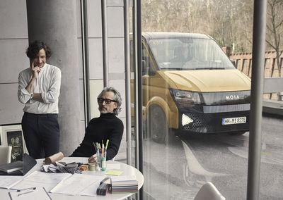 LIGANORD HAMBURG / BERLIN CREATIVE SERVICES