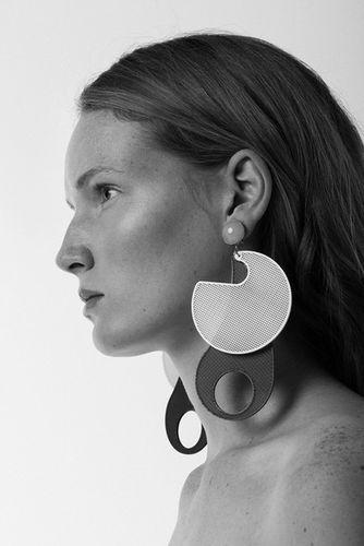 MUNICH MODELS: Sharon Timmer for VANIDAD