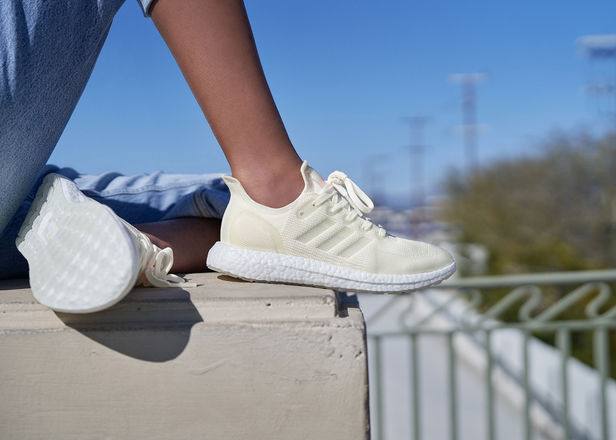 Adidas Running 'Futurecraft Project' with Willow Smith by Marcus Smith c/o MAKING PICTURES