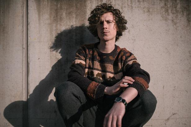 HAUSER FOTOGRAFEN: MARTIN BÜHLER - Dirk - PERSONAL WORK