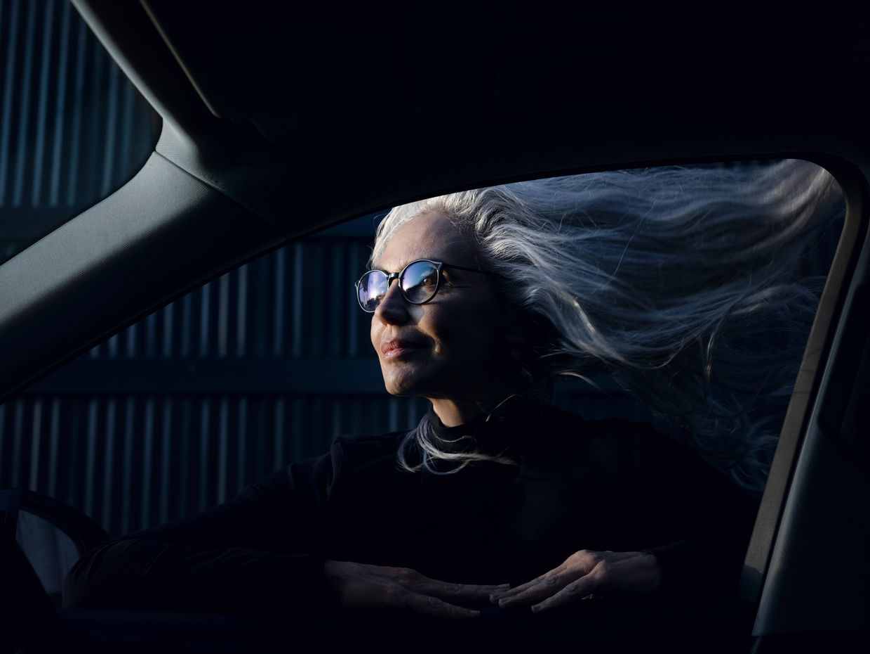 SEVERIN WENDELER: AUDI SQ5 - Photography by Sebastien Staub c/o Severin Wendeler