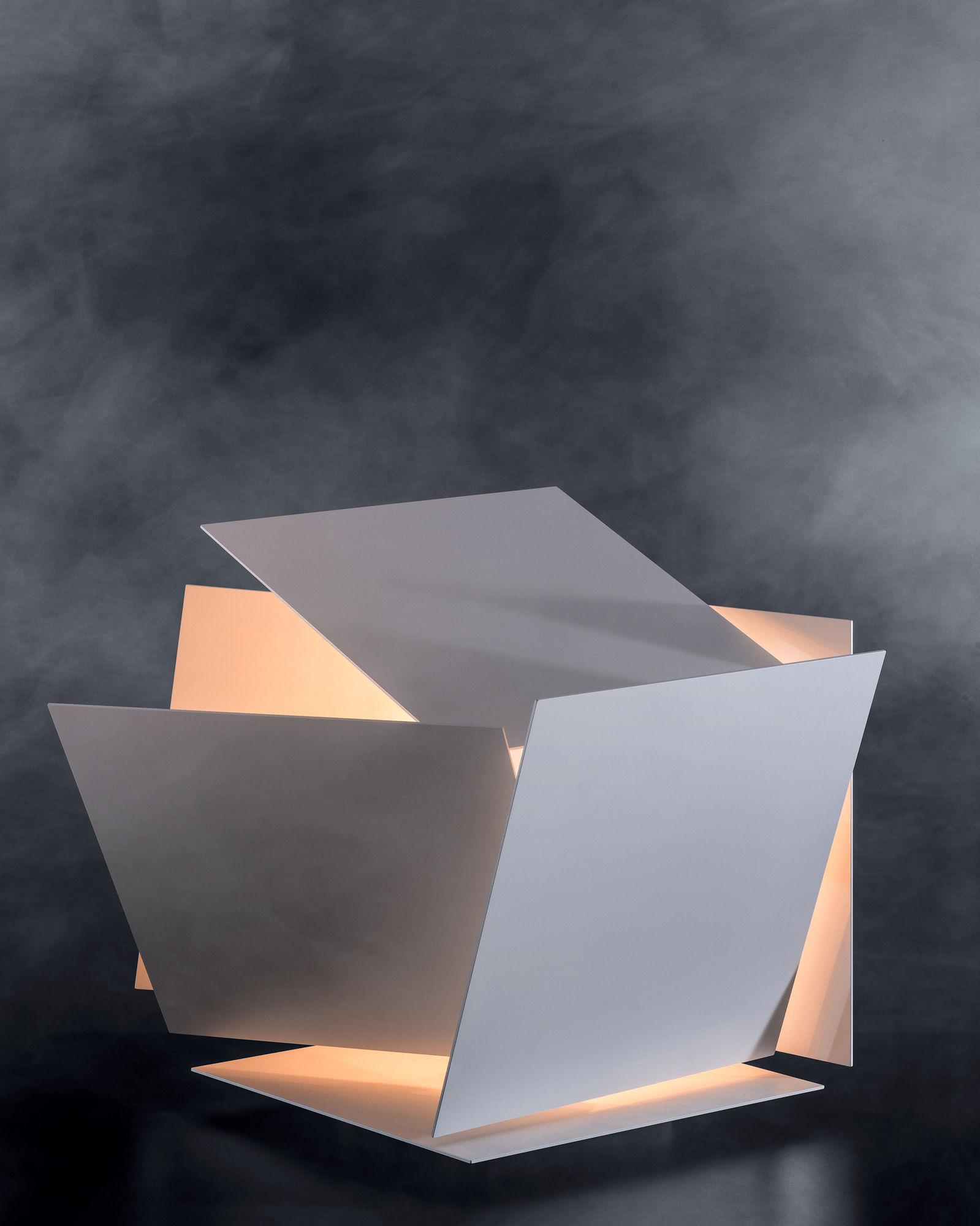 Modular Light by Robert Hoffmann