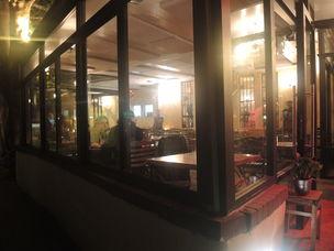 GOSEE : Restaurant Suzanna