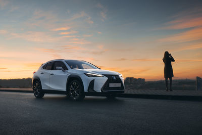 CHIMNEY GROUP : Lexus UX : Retouch by Joakim Rissveds