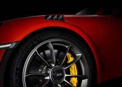 Porsche Kalender 2016