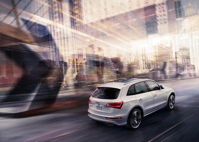 IGOR PANITZ PHOTOGRAPHY: Audi Q5