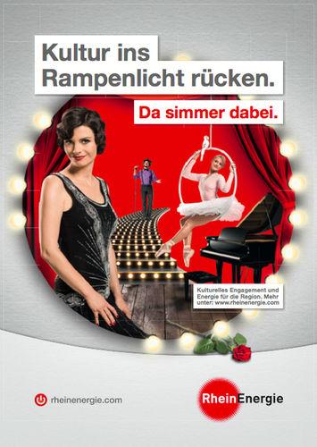 Ruprecht Stempell for RheinEnergie