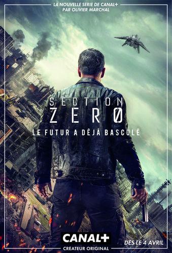 CREAM / AD CAMPAIGN : SECTION ZÉRO