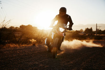 WILDFOX RUNNING: David Daub for BMW Motorrad for Make Life a Ride