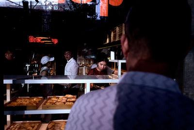 Tomaso Baldessarini für Leica Q Illuminated
