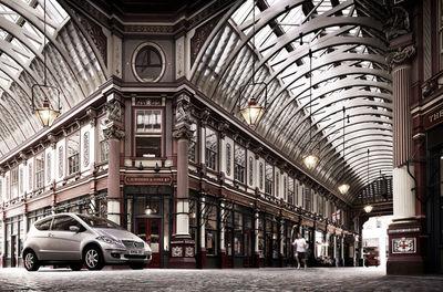 Mercedes Benz PKW Kalendar