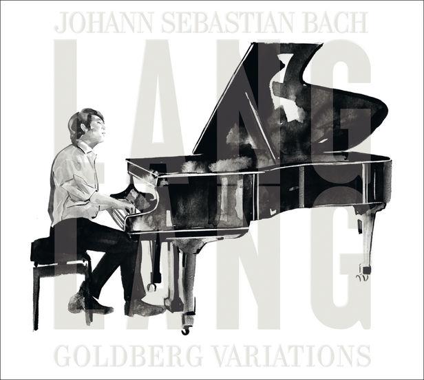 LANG LANG 'BACH GOLDBERG VARIATIONS' by GISELA GOPPEL c/o 2AGENTEN  for DEUTSCHE GRAMMOPHON