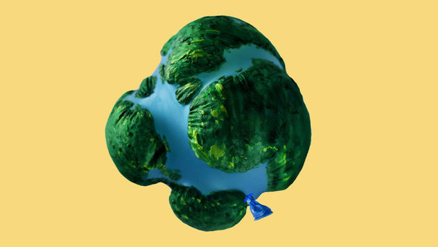 Extinction Rebellion comes to VAULT Festival as part of a packed programme of climate-related shows, Extinction Underground, Saturday 22nd Feb 22.30 – 03.00
