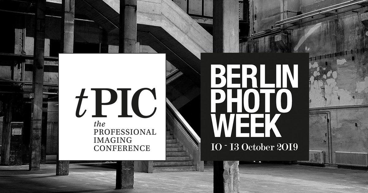 Berlin Photo Week | tPIC