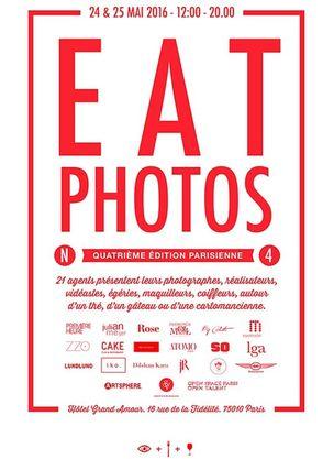 GOSEE : EAT PHOTOS Paris, May 2016
