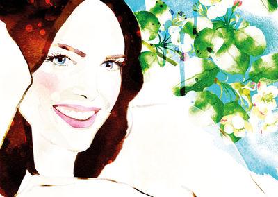 Nina Tiefenbach