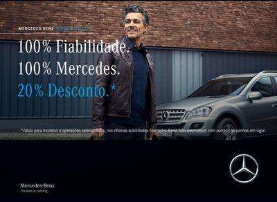 Matthias Wehofsky für Mercedes Service Select