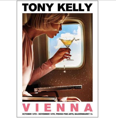 COSMOPOLA GMBH | TONY KELLY