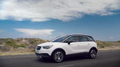 Opel - Crossland x DC