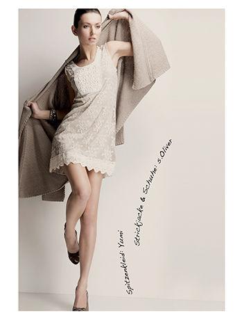 SUZANA SANTALAB for FACE Magazine