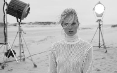 Charlene Högger - Off Set - On her own