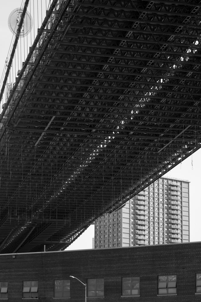 Florian Maas - Shapes of New York #6
