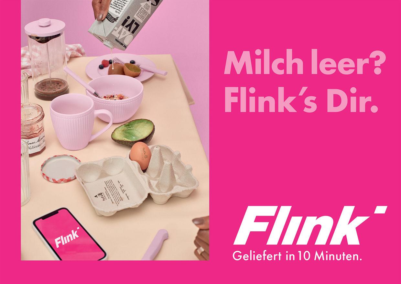 COSMOPOLA - FLINK Campaign by Arnaud Ele