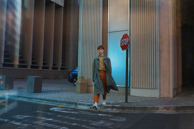 """BAM shooten """"STANDARD"""" in Downtown Los Angeles & Cape Town"""