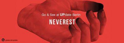 UPDATE SALON BERLIN 2016 - 30 SEP at KRONPRINZENPALAIS