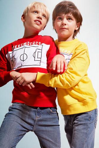 BIKKEMBERGS Kids by Achim Lippoth