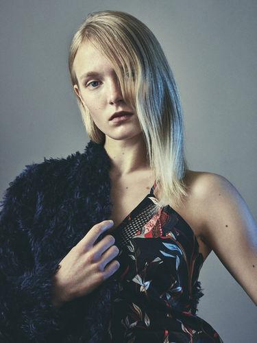 Martina Almquist for DAGMAR
