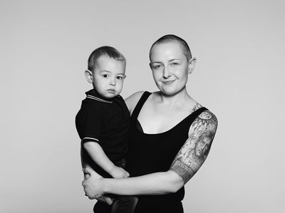 GOSEE ADVERTISING : BRAVE THE SHAVE BY RANKIN