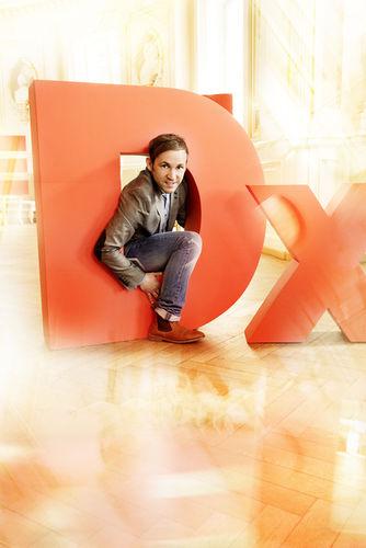 CHRISTOPH SIEGERT for TEDX HAMBURG