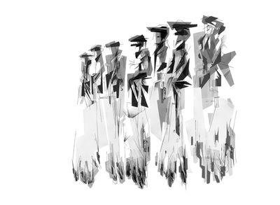 GoSeeAWARDS15 - ILLUSTRATION BRONZE FOR JOCROMA