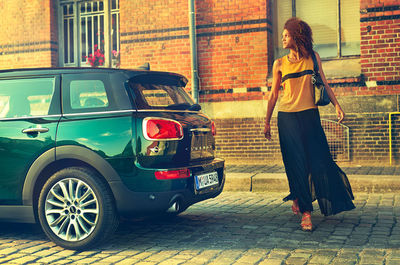 MANU AGAH PHOTOGRAPHY - MINI CLUBMAN - PERSONAL WORK