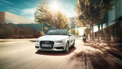 SEVERIN WENDELER : HE&ME for AUDI A3