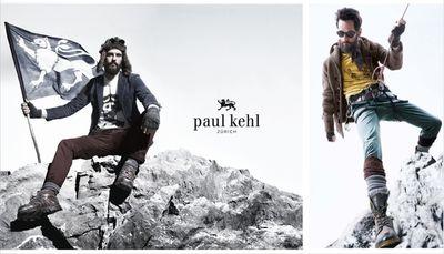 PETRA WIEBE for PAUL KEHL