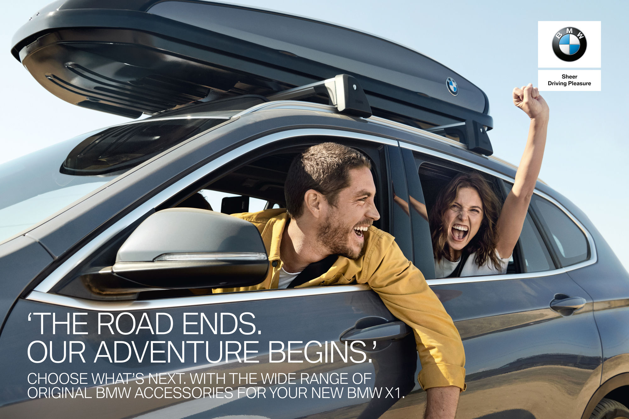 EDISONGA for BMW X1 ACCESSORIES