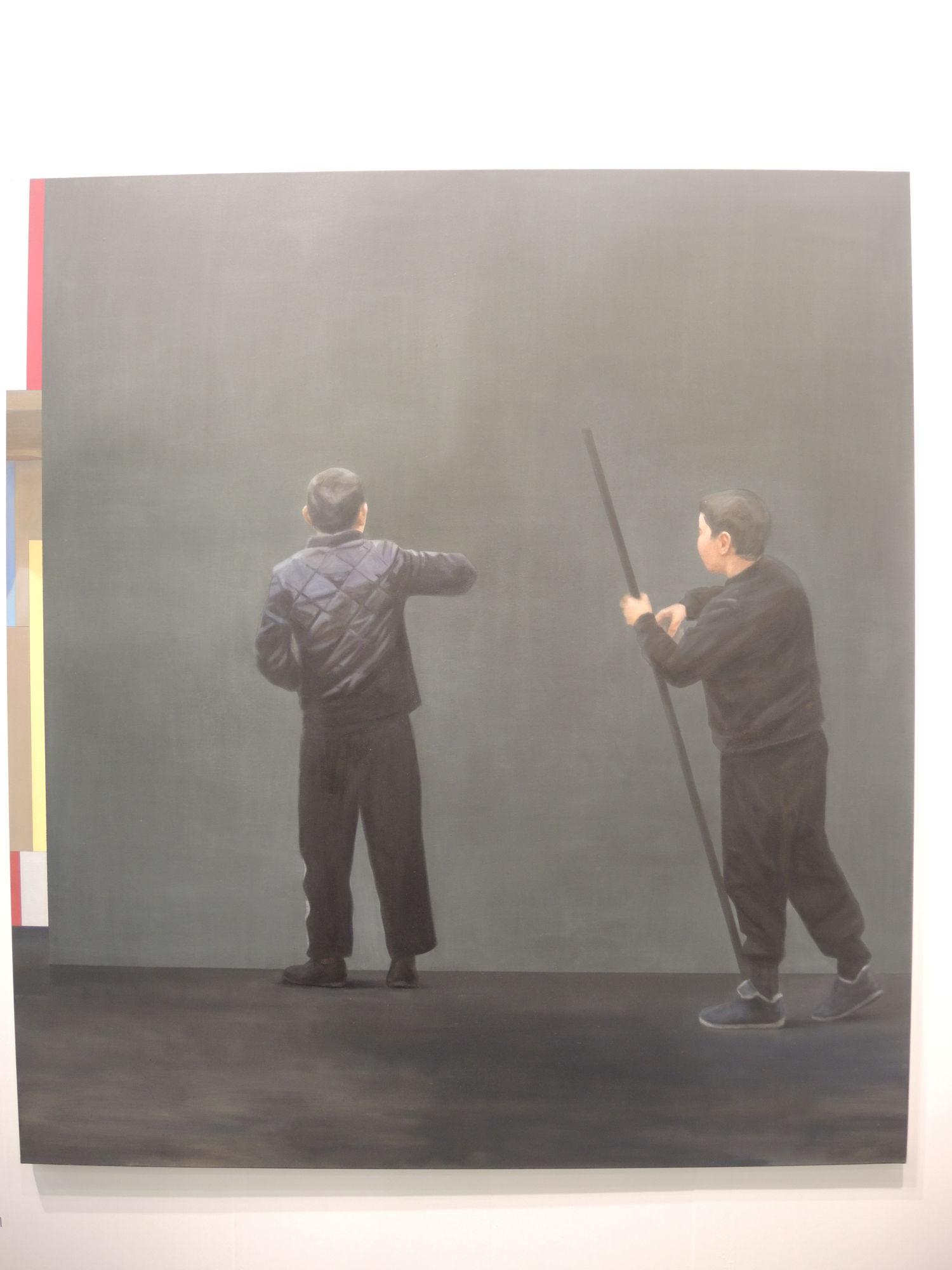 ART COLOGNE 2014 : Eigen + Art