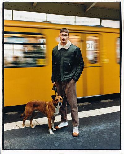 BIGOUDI Josie Martens für Zara