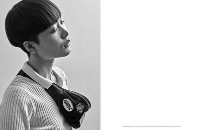 Jessica Klimach c/o NINA KLEIN for Schön Magazin