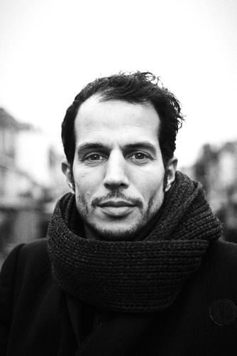 RAMONA REUTER featurin actor Nadim Jarrar