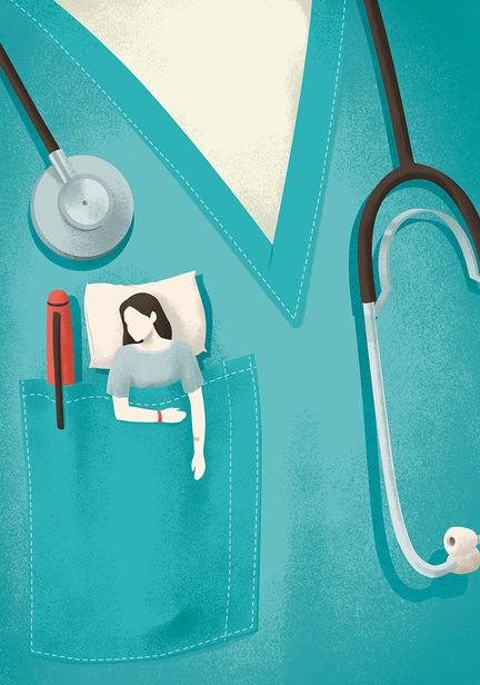 Andrea de Santis für Prevention Magazine