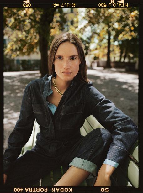 NINA KLEIN, Styling: Jana Krentzlin, Hair & Make Up: Bianca Hartkopf for Windsor by James Harvey Kelly