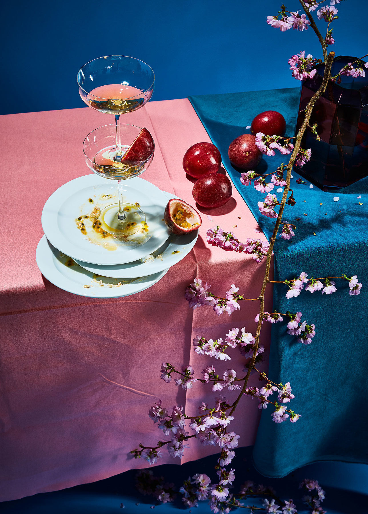 REINHARD HUNGER for The Ingredient, client magazine by Neff