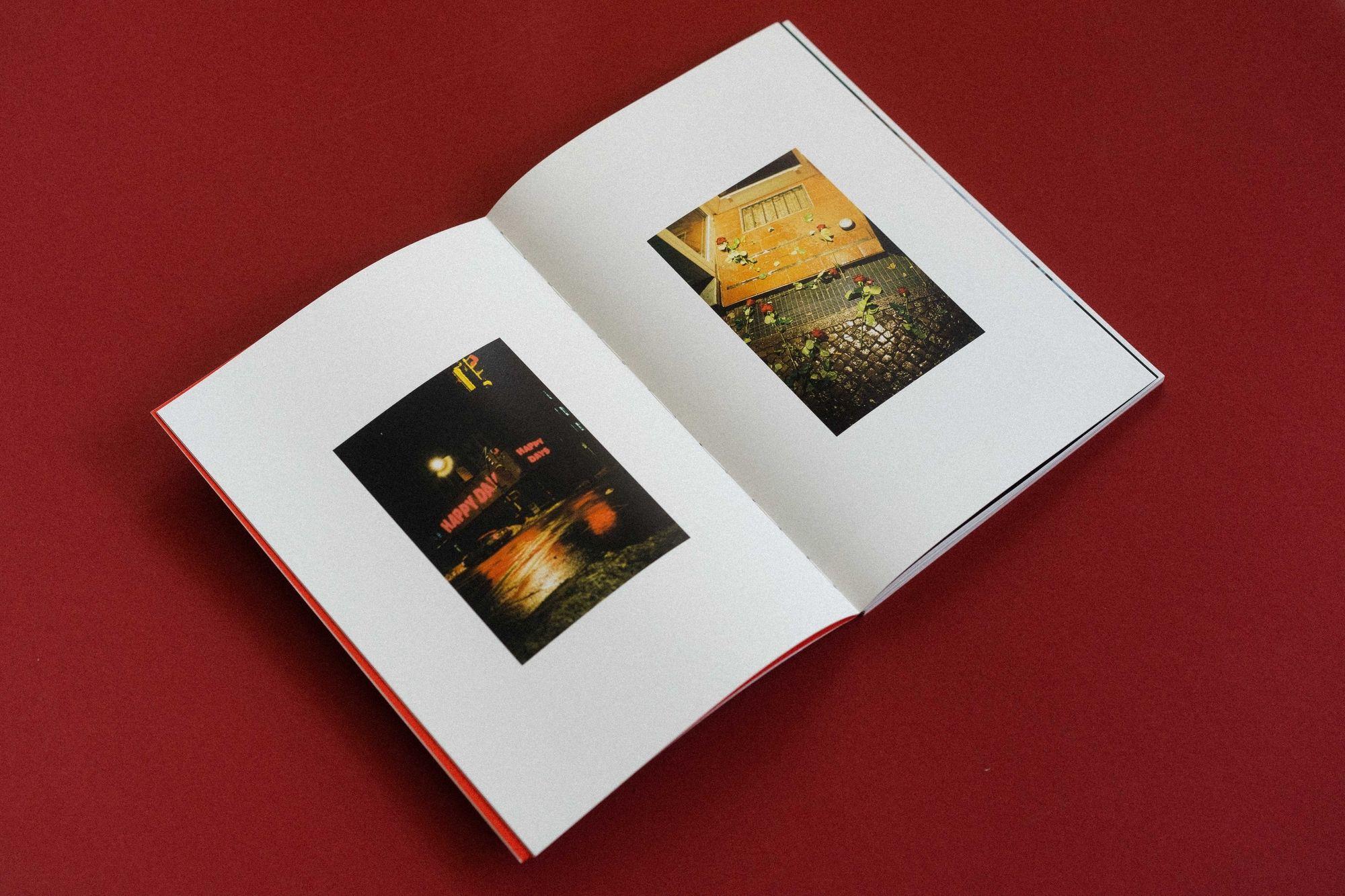 NOYES by MAX THRELFALL